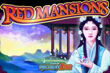 Red Mansion slot IGT