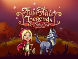 Fairytale Legends Red Riding Hood casino slot