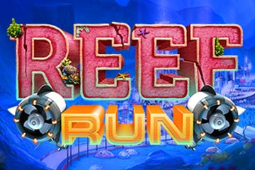 Reef Run casino slot
