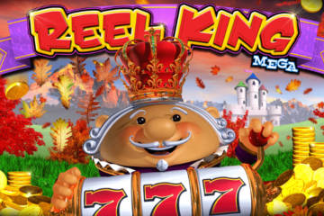 Reel King Mega free slot