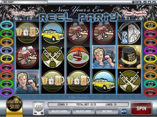 Reel Party free slot