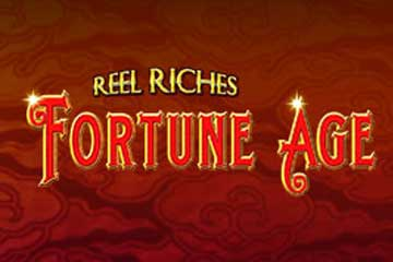 Reel Riches Fortune Age slot Williams Interactive