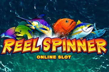 Reel Spinner casino slot