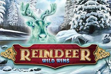 Reindeer Wild Wins slot Genesis Gaming