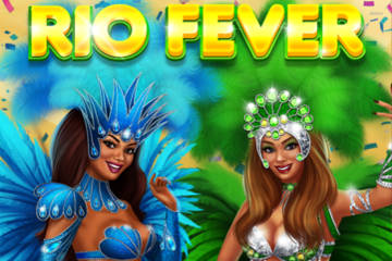 Rio Fever slot PariPlay