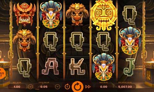 Rise of Maya free slot