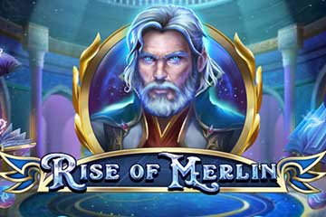 Rise of Merlin casino slot
