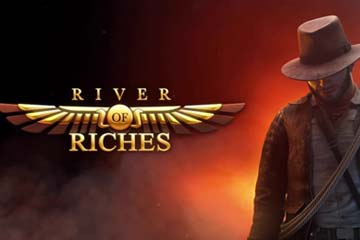 River of Riches slot Rabcat
