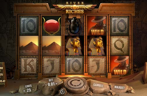 River of Riches casino slot