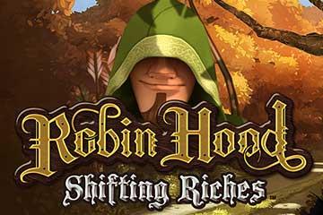 Robin Hood Shifting Riches free slot