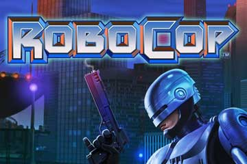 Robocop slot Playtech