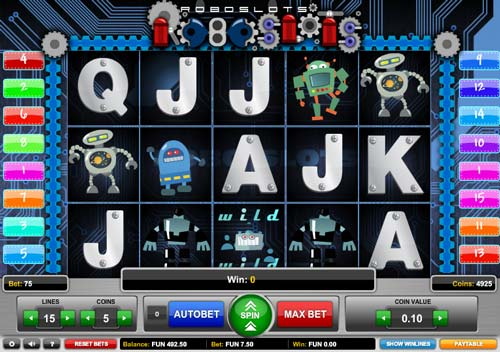 Lucky Stars™ Slot Machine Game to Play Free in 1x2 Gamings Online Casinos