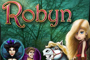 Robyn free slot