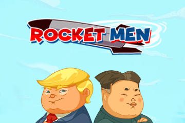 Rocket Men casino slot