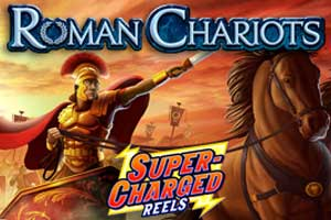 Roman Chariots casino slot