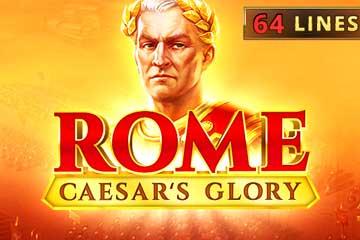 Rome Caesars Glory