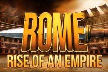 Rome Rise of an Empire free slot