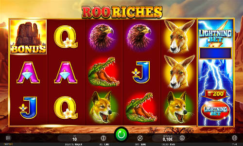 Roo Riches free slot