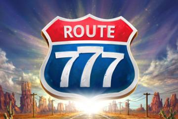 Route 777 free slot