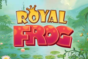 Royal Frog free slot
