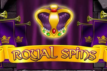 Royal Spins casino slot
