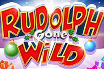 Rudolph Gone Wild slot coming soon