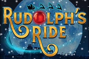Rudolphs Ride slot Booming Games