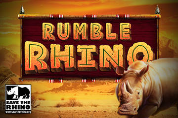 Rumble Rhino free slot