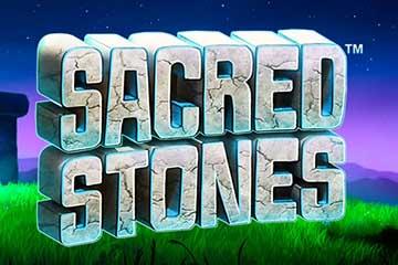 Sacred Stones slot Playtech