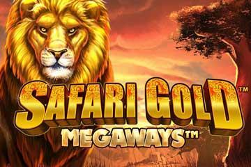 Safari Gold Megaways free play demo