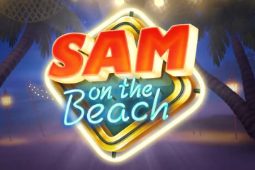 Sam on the Beach casino slot