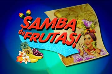 Samba De Frutas casino slot