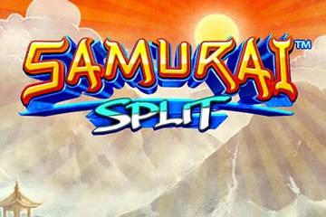 Samurai Split free slot