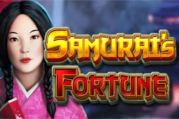 Samurais Fortune free slot