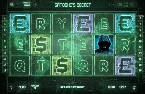 Satoshis Secret free slot