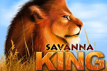 Savanna King free slot