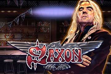 Saxon slot coming soon