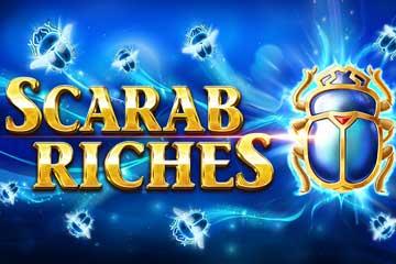 Scarab Riches