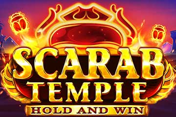 Scarab Temple free slot