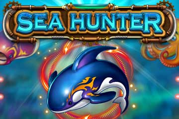Sea Hunter casino slot