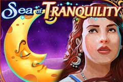 Sea of Tranquility casino slot