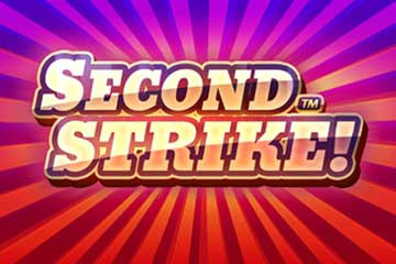 Second Strike slot Quickspin