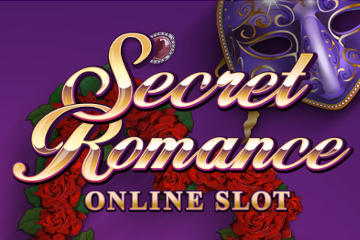 Secret Romance slot Microgaming