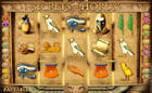 Secrets of Horus free slot