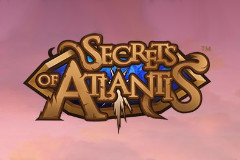 Secrets of Atlantis free slot