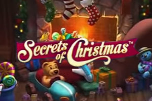 Secrets of Christmas free slot