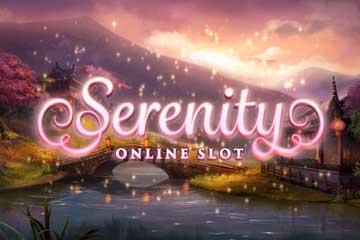 Serenity free slot