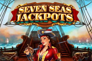 Seven Seas Jackpot