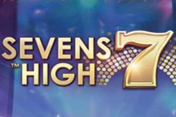 Sevens High free slot