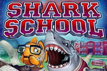 Shark School slot Real Time Gaming